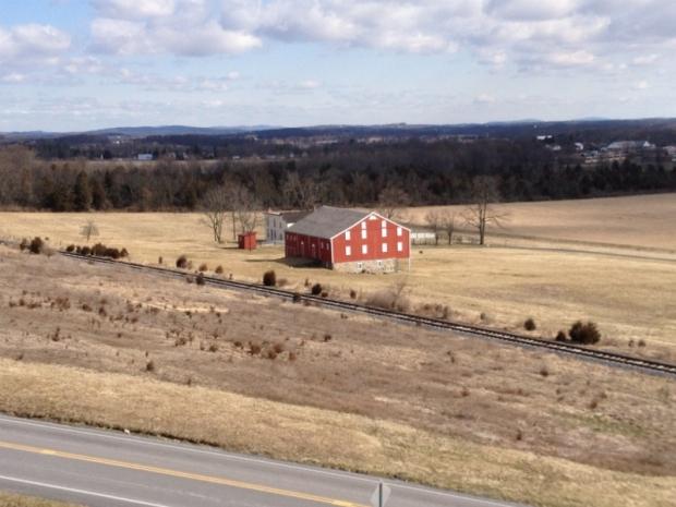 McLean House - Oak Ridge (800x600)